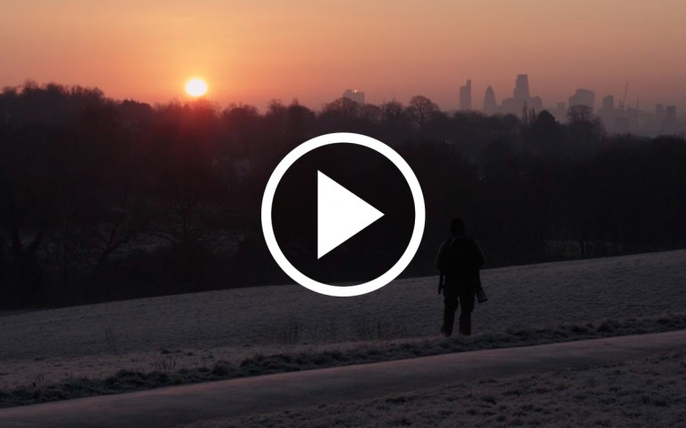 Hampstead Heath Film – Taster