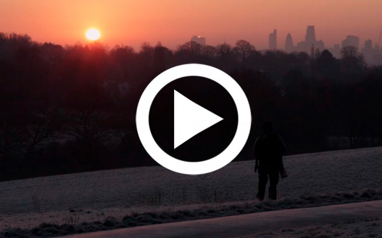 Hampstead Heath Film – Taster
